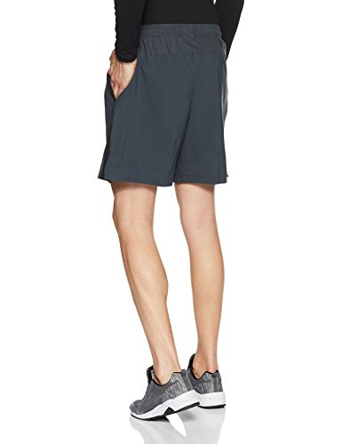 Under Armour Men's Launch 2-in-1 Shorts, Stealth Gray (008)/Reflective, Medium by Under Armour (Image #2)