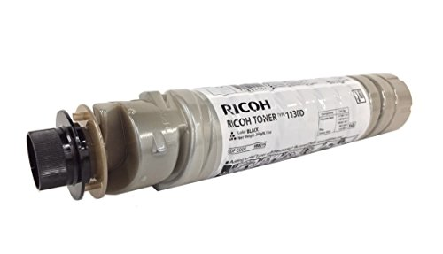 RICOH 888215 Type 1130D Toner, 9,000 Pages Yield, - Wearhouse Online