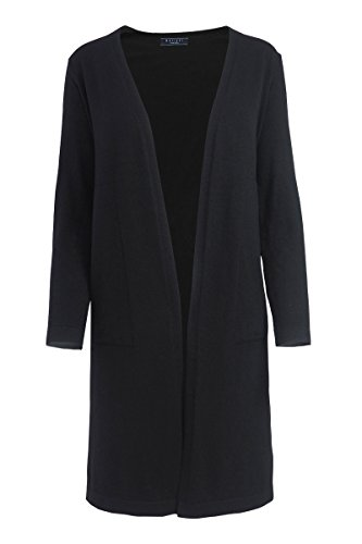 Cashmere Two Pocket Coat - 6