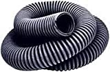 garage exhaust hose 3 inch - Crushproof Tubing Company AFLT300 3