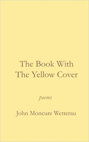 Book The Book with the Yellow Cover