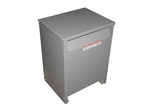 JEFFERSON 423-9164-000 N 15KVA 480Pri 208/120Sec NEW by Jefferson