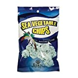 Eden Foods Sea Vegetable Chips, 2.1 Ounce -- 20 per case.