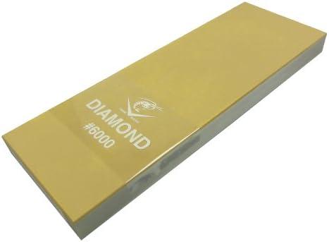 ナニワ ダイヤモンド角砥石 DR-7560#6000