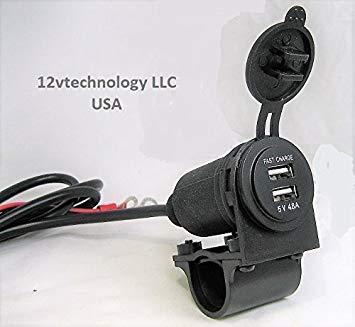 12vtechnology llc - 2