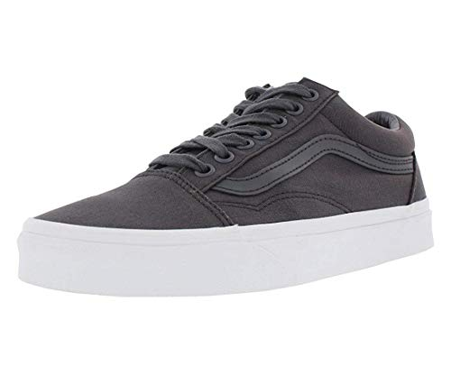 Vans Old Skool Unisex Casual Sneakers, Size 7.5, Color Asphalt