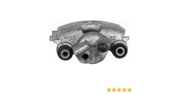 Disc Brake Caliper-Unloaded Caliper Rear Left Cardone 18-4373 Reman