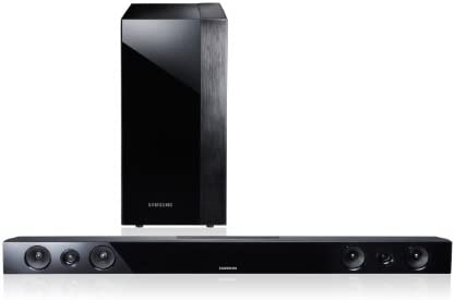 Samsung HW-F450 2.1 Channel 280-Watt Soundbar 2013 Model