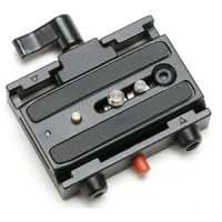 Calumet Quick-release Video Head Adapter