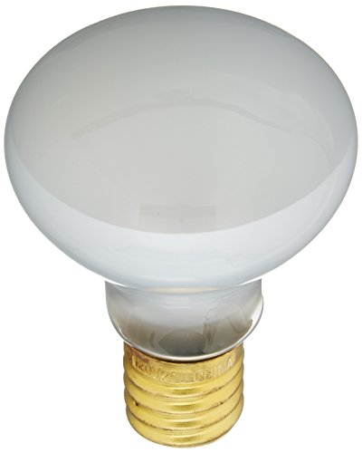 Bulbrite 25R14N 25-Watt Incandescent R14 Mini Reflector Light Bulb, Intermediate -