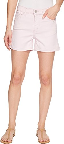 - Levi's? Womens Women's High-Rise Shorts Soft Light Lilac 34 2.5