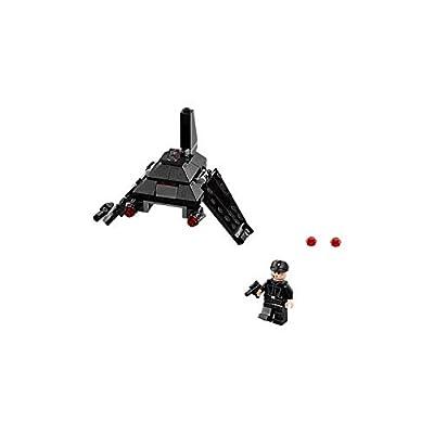 LEGO Star Wars - Krennic's Imperial Shuttle Microfighter: Toys & Games
