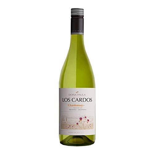 Dona Paula Cardos Branco Chardonnay