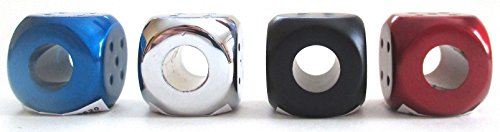 - Cigarette Snuffers Instant Cigarette Extinguishers Stainless Steel Dice Set of 4