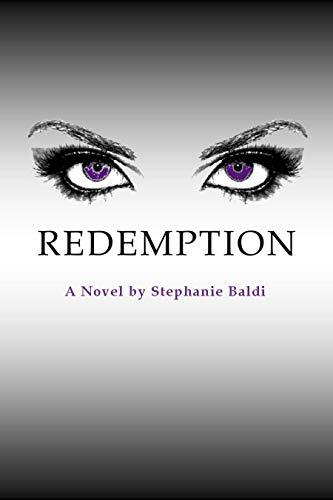 Book: REDEMPTION by Stephanie Baldi