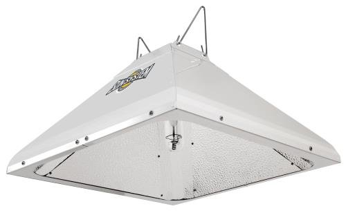 Sun System 906264 LEC 315 Air-Cooled Fixture 120 Volt w/ 3100 K Lamp