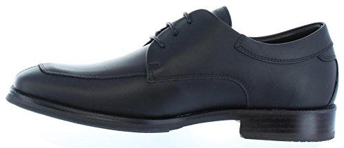Zapatos de Hombre PANAMA JACK DELANO C2 NAPA NEGRO