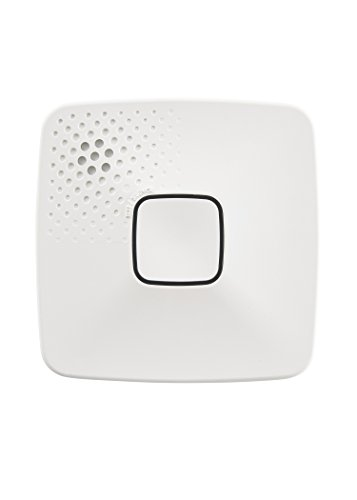 Onelink Wi-Fi Smoke + Carbon Monoxide Alarm, Hardwired, Apple HomeKit-enabled ()