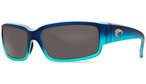 4e5056464e Nueva Costa del Mar Caballito cl 73 mate Caribe Fade gafas de sol para mujer