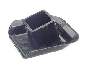 OES Genuine Jack Plug Cover for select Porsche 914 models W0133-1641720-OES