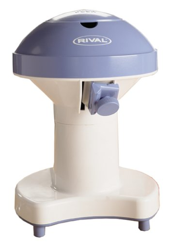 Rival Artic-Ice Snow Cone Maker