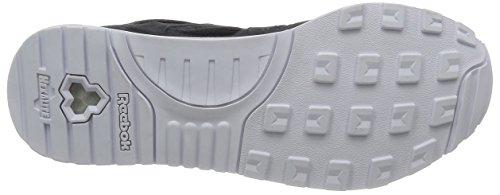 Bianco Bianco Nero Reebok Corsa Scarpe carbone Ventilator Smb Uomo Da xqqz0ag