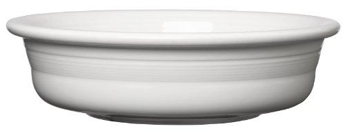 Fiesta 2-Quart Serving Bowl, White