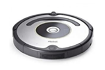 iRobot Roomba 631 Sin bolsa Negro, Verde, Gris aspiradora robotizada - Aspiradoras robotizadas (