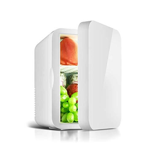 Mini Fridges Appliances Car Refrigerator 6L Mini Refrigerator Small Household Refrigerator Dormitory Single Door Refrigerator Multi-Function Four Season Refrigerator (Used 3 Way Caravan Fridge For Sale)