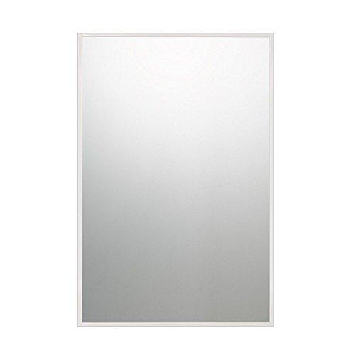 Quoizel QR3331 Mirror, Polished Chrome