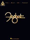 The Best of Foghat Songbook (Guitar Recorded Versions)