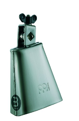 (Meinl Percussion STB45L 4.5-Inch Low Pitch Steel Cowbell )