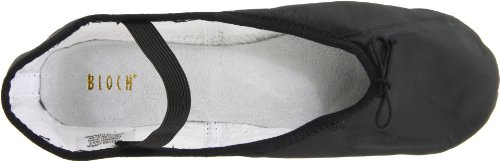Women's Bloch Ballet Black Slipper Dansoft Wide FAfAqUwB