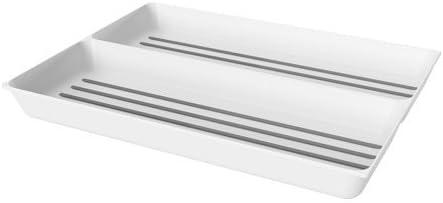 IKEA 402.635.27 Variera - Bandeja para utensilios (tamaño 15 ...
