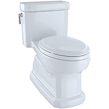 Toto Ms974224cefg 01 Eco Guinevere One Piece Toilet With