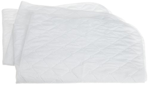 Carters Quilted White Discontinued Manufacturer