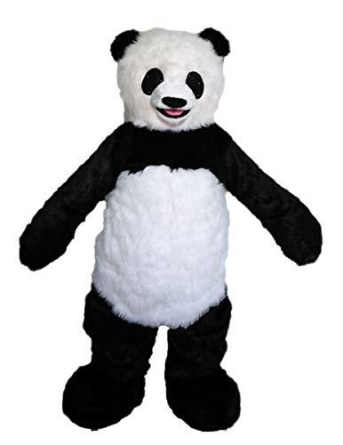 Panda Mascot Costume for Birthday Party Cartoon Costumes for Sale Custom Mascot Maker Mascotte -