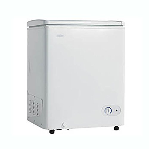 Danby 3.8 Cu. Ft. Chest Freezer White DCF038A1WDB1