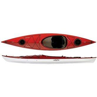 Eddyline Skylark Kayak - Pearl Red