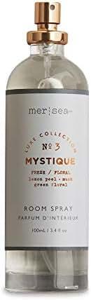 MER SEA & CO Luxury Room Spray - Mystique - 3.4 Fl Oz