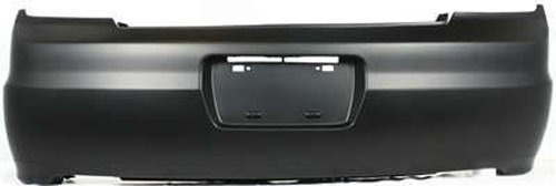 02 Honda Accord Rear Bumper - 1