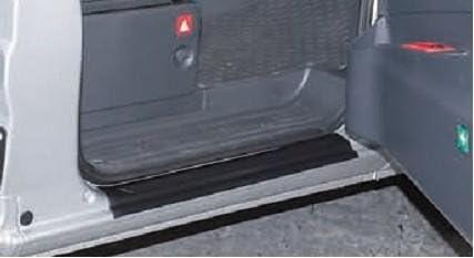 OPPL 80009449 Kofferraumwanne Autowanne Antirutsch