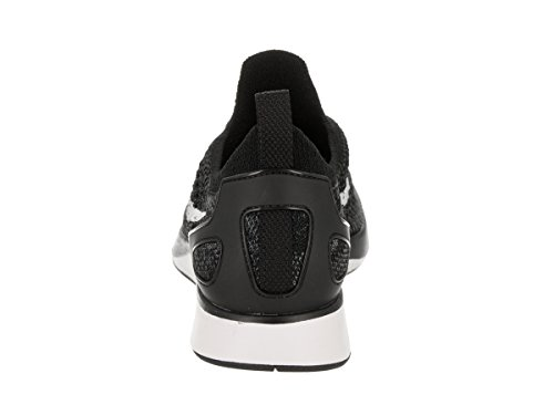 Mariah White 006 NIKE Racer FK Black Zoom Air Running Nero Scarpe Dark W Donna qOx6Pt