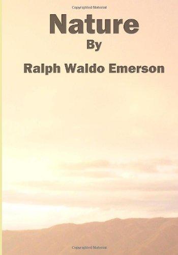 Nature (Large Print) pdf epub