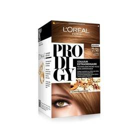 prodigy kit coloration n731 camel blond dore for multi - Coloration Blond Dor
