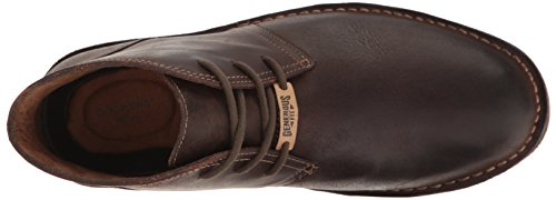 031042449052 - Dockers Men's Tussock Chukka Boot, Red/Brown, 11 M US carousel main 7