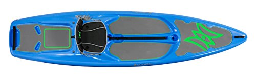 Perception Hi Life Sit-on-Top Kayak and Stand-up Paddleboard
