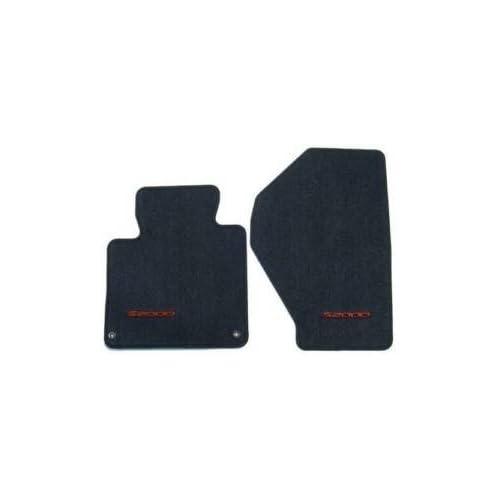 Honda Genuine 83600-S2A-A01ZE Floor Mat Set