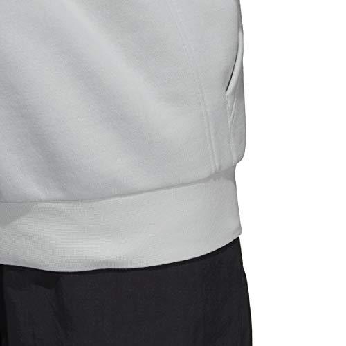 adidas Originals Men's 3 Stripe Hoodie Deals, Coupons & Reviews