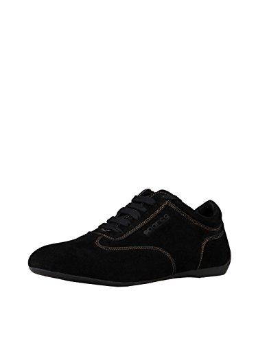 Sneaker Schwarz Suede Sparco EU 39 ImolaF1 BqzFgw4R